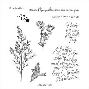 PRODUKTREIHEN-KOLLEKTION HERBSTWUNDER (DEUTSCH)