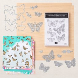 BUTTERFLY BRILLIANCE COLLECTION #159408