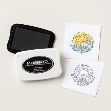 ENCREUR MEMENTO NOIR TUXEDO