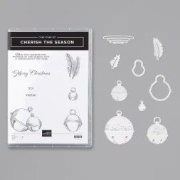 PRODUKTPAKET CHERISH THE SEASON