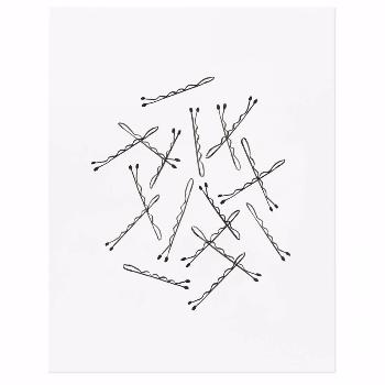 Trouva: Rifle Paper Co. Bobby Pin Print