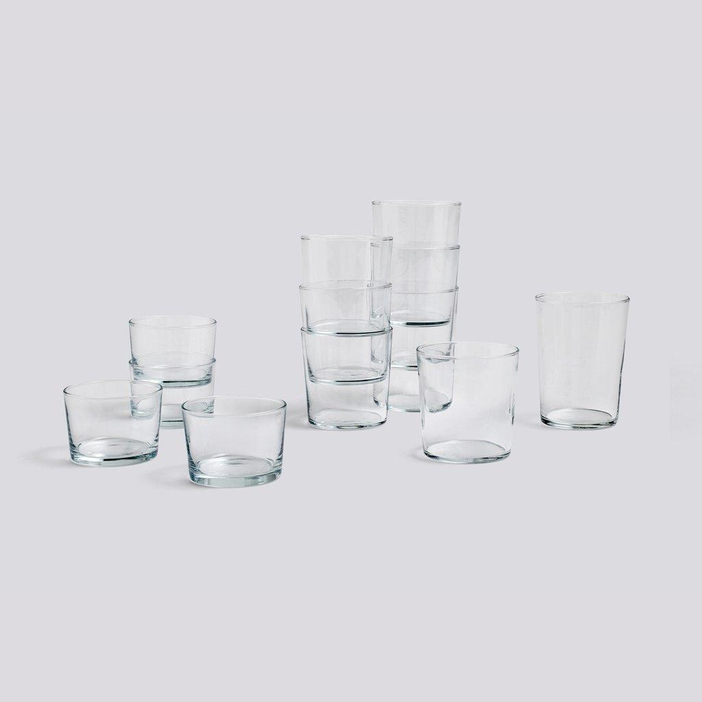 Trouva: HAY Medium Glass Tumbler