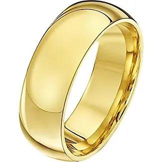 Goldringe fr Herren kaufen  158 Produkte  Stylight