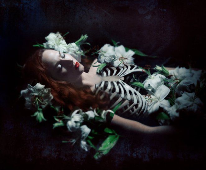 The Surreal and Creepy Photo Manipulations of Diana Dihaze - Sublime99
