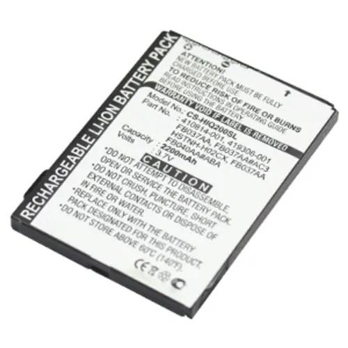 subtel® kvalitetsoplader til HP iPAQ 214 HP iPAQ 212 . På