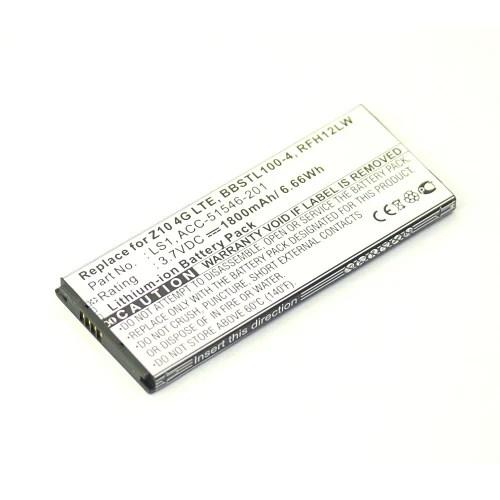 Batterie pour BlackBerry Porsche Design (P'9982) / Z10