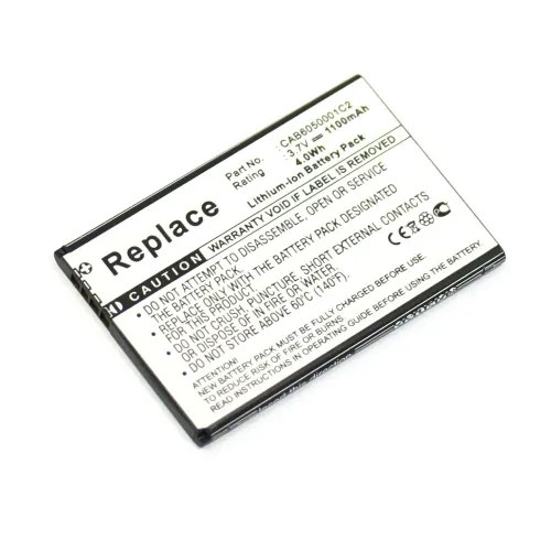 Batería para Alcatel V860 / Vodafone Smart II (1100mAh