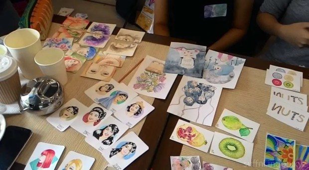 012016 watercolorist meetup 2