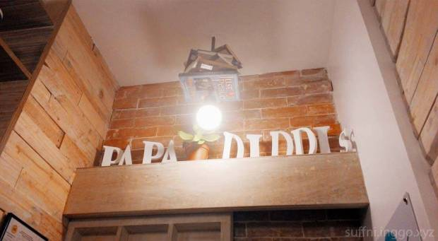 2016 07 papa diddis display