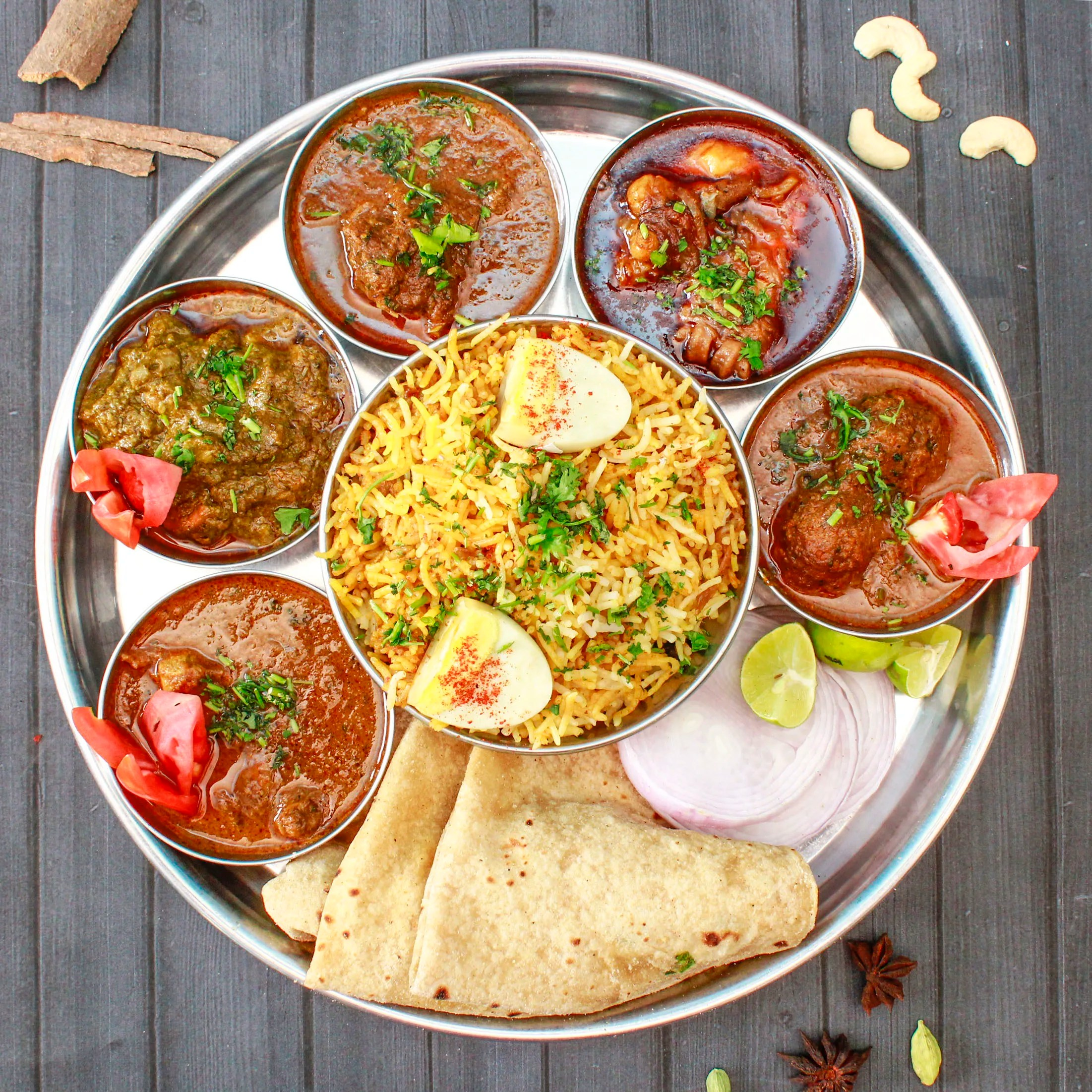 Hotel Suryakiran Veg And Non Veg Home Delivery Order