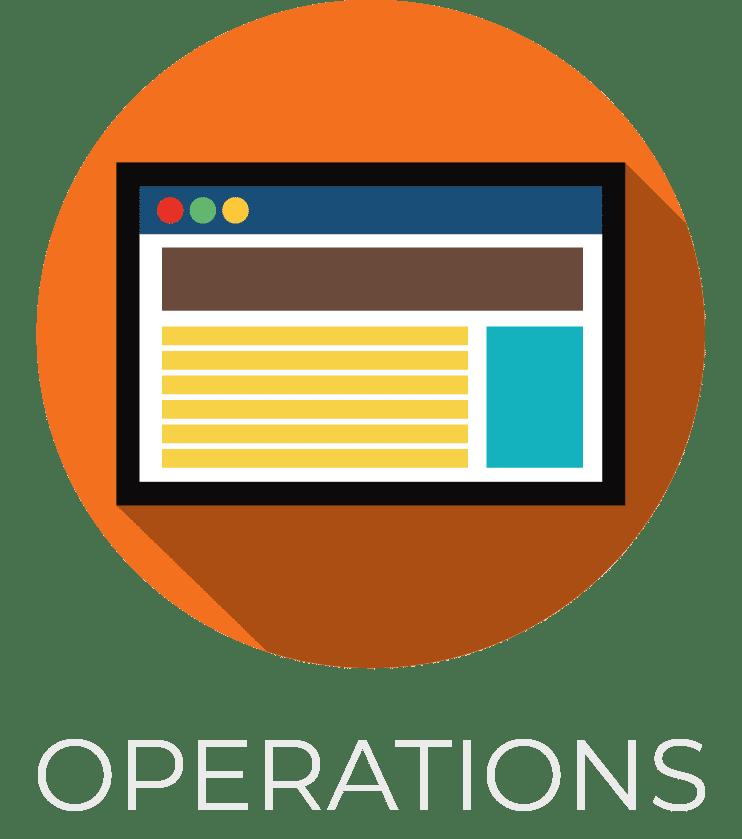 Operation Dashboard