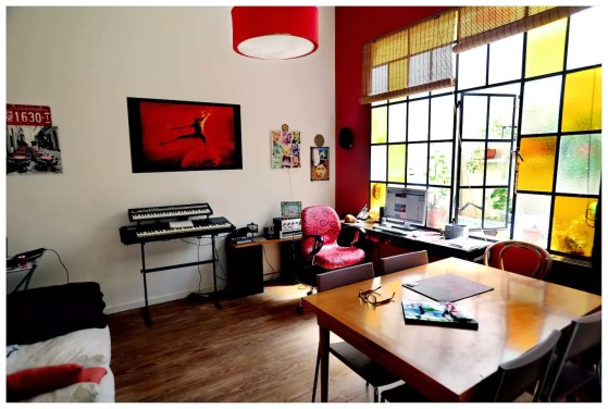 Airbnb in Buenos Aires