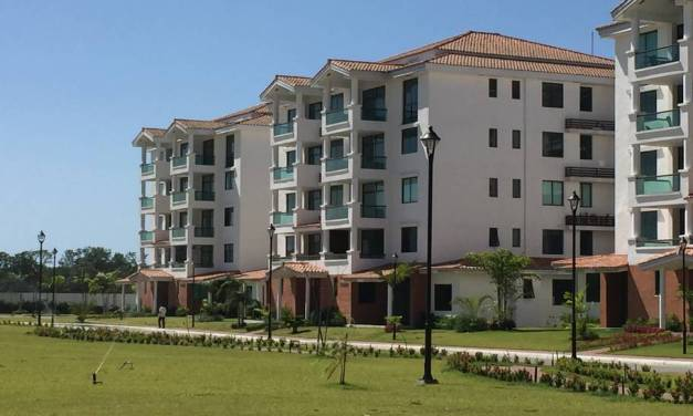 March 19-25: Panama City, Panama