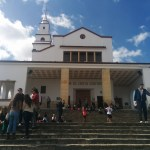 A Visit to Monserrate