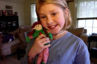 I love my Elf