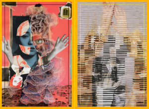 German Creative, Voila Schmitt, Sees No Limit To Her Creative Energy