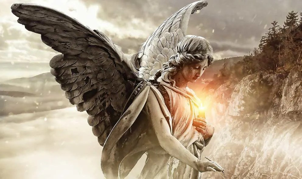 angelic protection magick header image