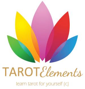 tarot elements header