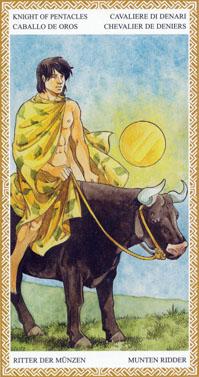 lo-scarabeo-tarot-pentacles-knight