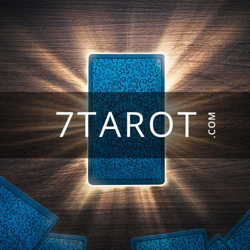 7tarot-logo