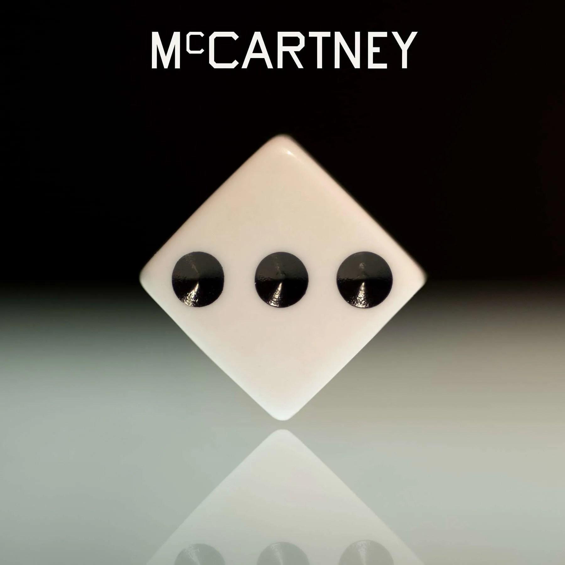 Se anuncia oficialmente el McCartney III
