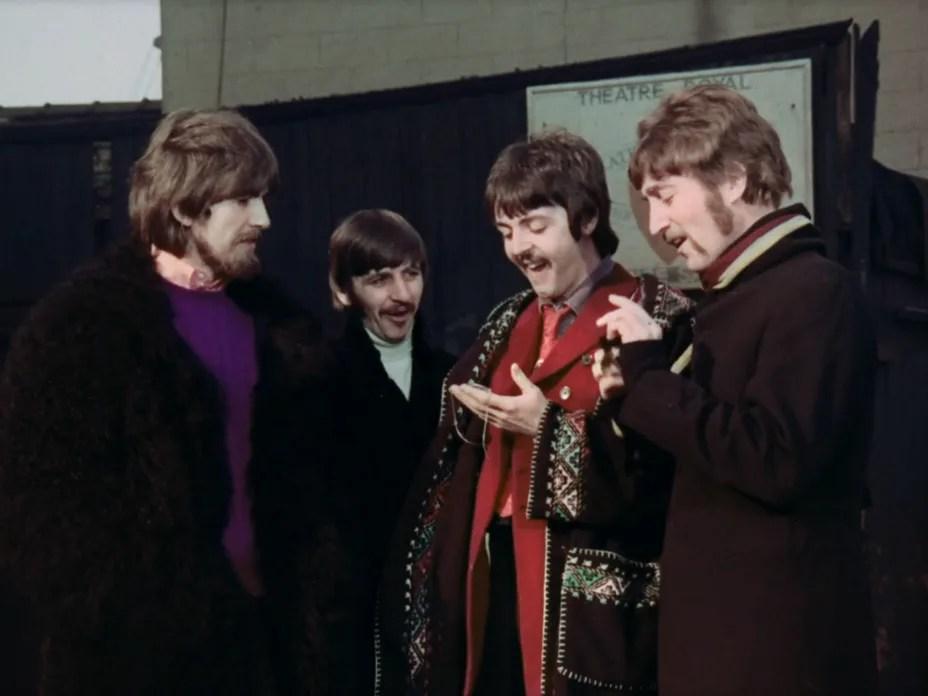 El día en que Los Beatles quisieron comprar una isla