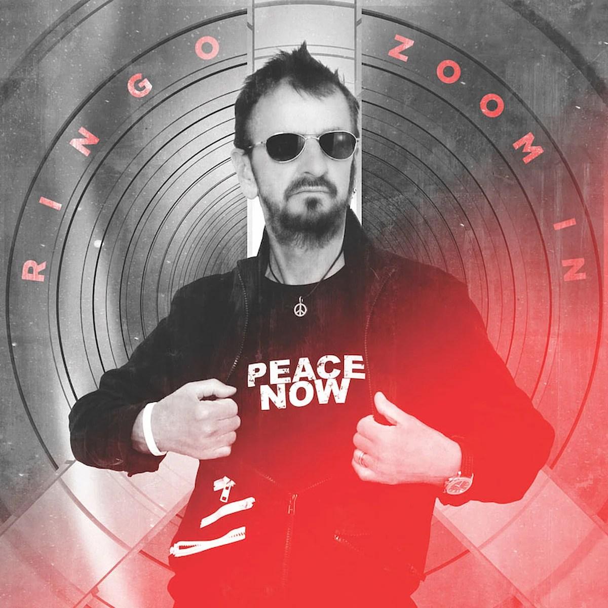 La Nueva canción (single) de Ringo Starr sorprende a fans