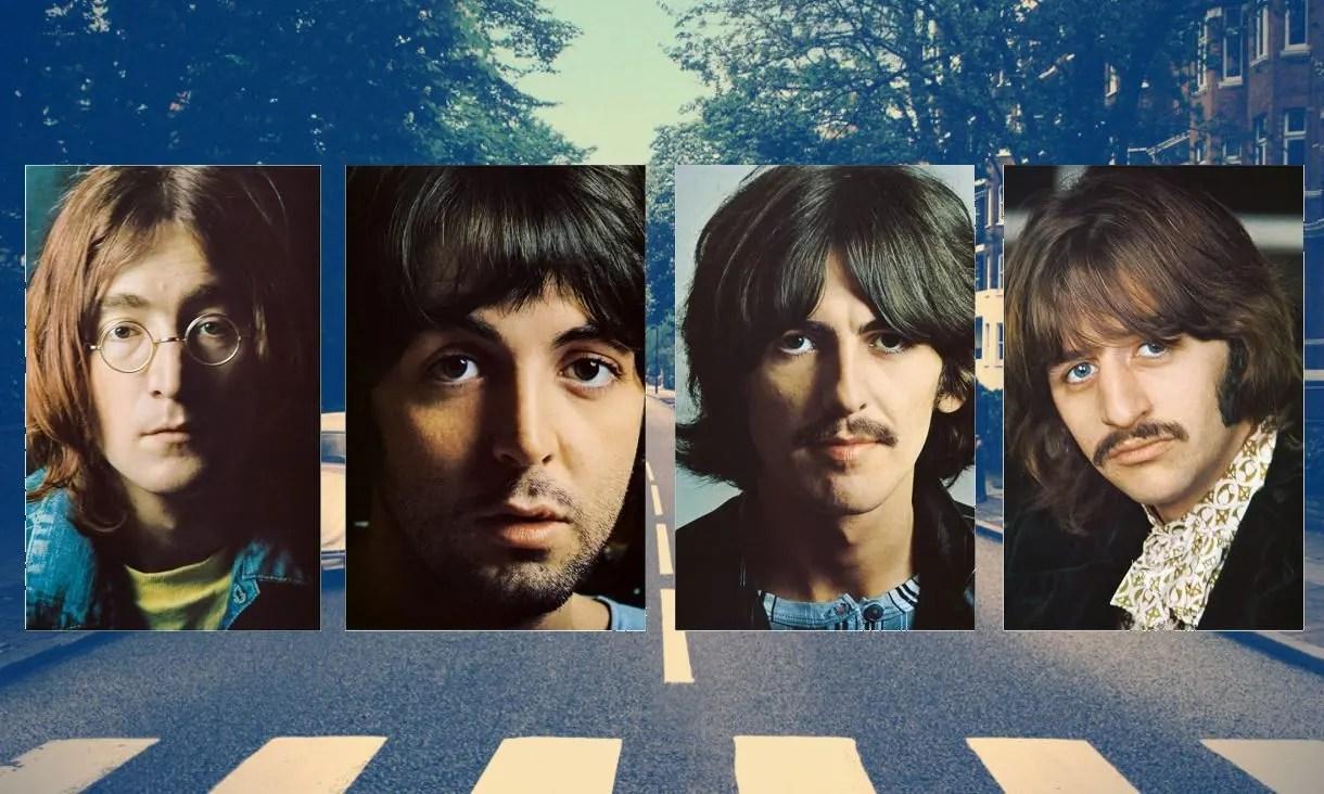 Escucha el nuevo álbum de Los Beatles con IA. ¿Que te parece?