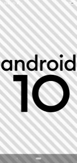Android 10 image