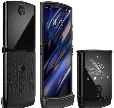 Motorola Razr image