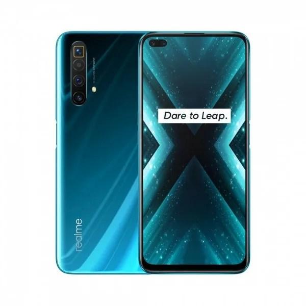 Realme X3 Super Zoom image