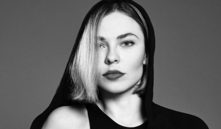 Nina Kraviz set to tour North, Central & South America this fall ile ilgili görsel sonucu