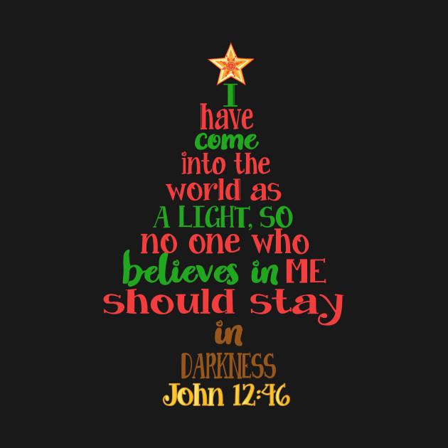 christmas tree shaped bible