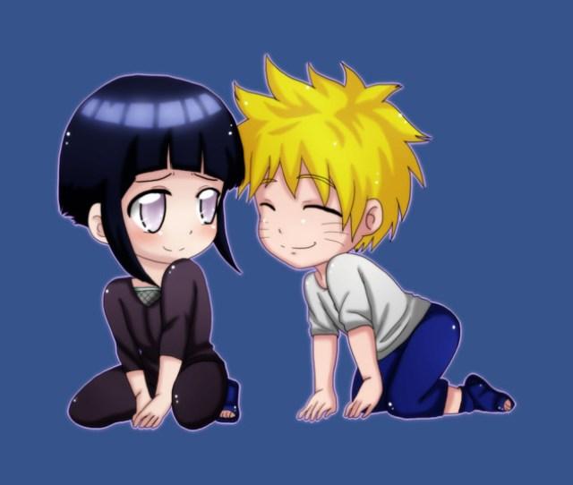 Chibi Naruto And Hinata Best Couple Chibi Naruto And Hinata Best Couple