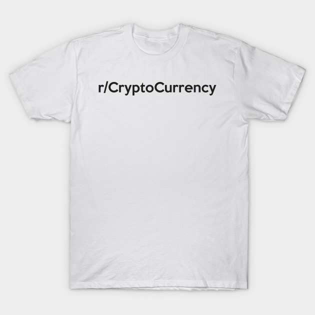 r cryptocurrency
