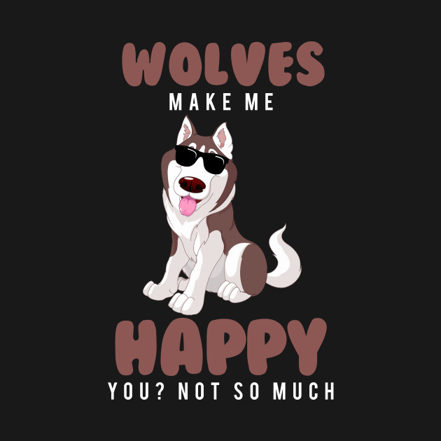 wolf cool