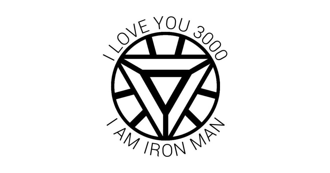 Download I Love You 3000 I Am Iron Man - I Love You 3000 I Am Iron ...