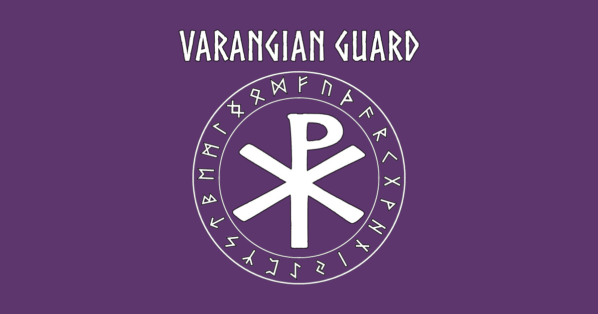 Varangian Guard Byzantine Empire  Varangian Guard