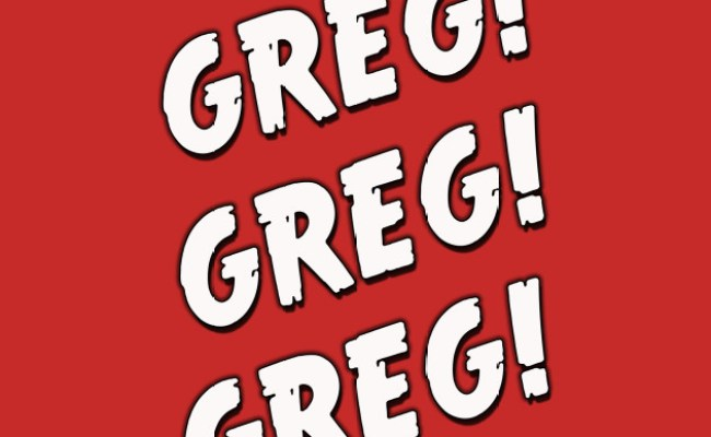 Go Getter Greg Silly Hoodie Teepublic