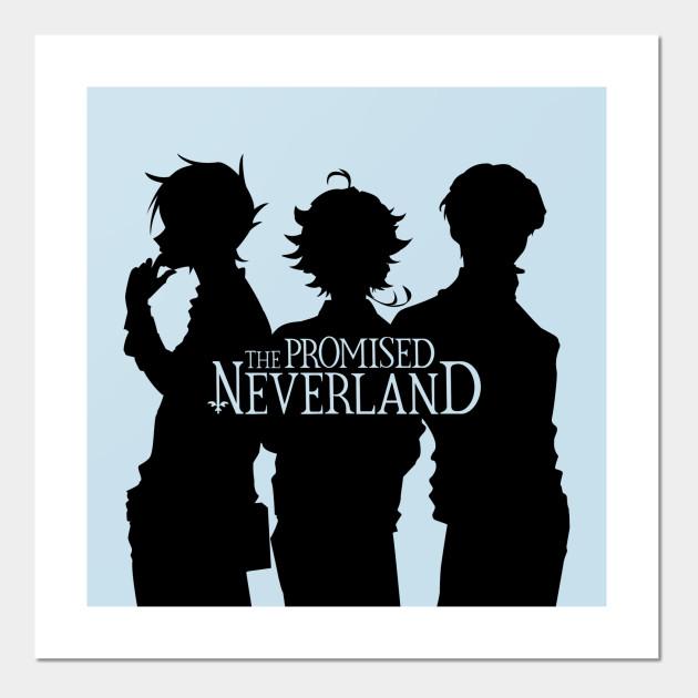 the promised neverland promised