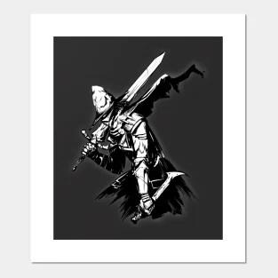 dark souls 3 posters and art prints