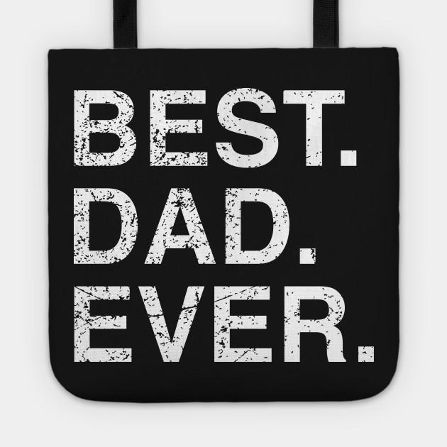 mens best dad ever