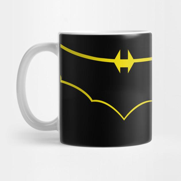 jim gordon batman logo