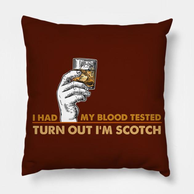 single malt scotch drinker