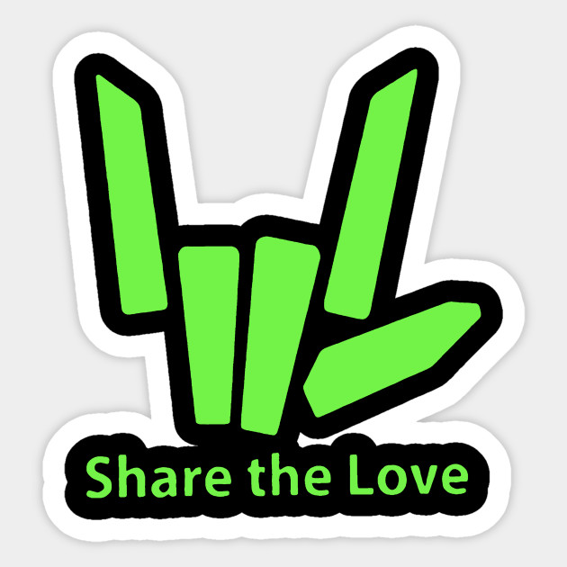 Download Get Here Kids Original share The Love hoodie, Share The ...