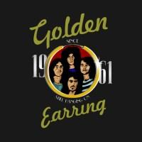 Golden Earring Still Hanging On - Golden Earring Band - T ...
