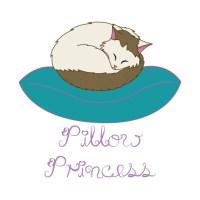 Pillow Princess - Pillow Princess - Pillow | TeePublic
