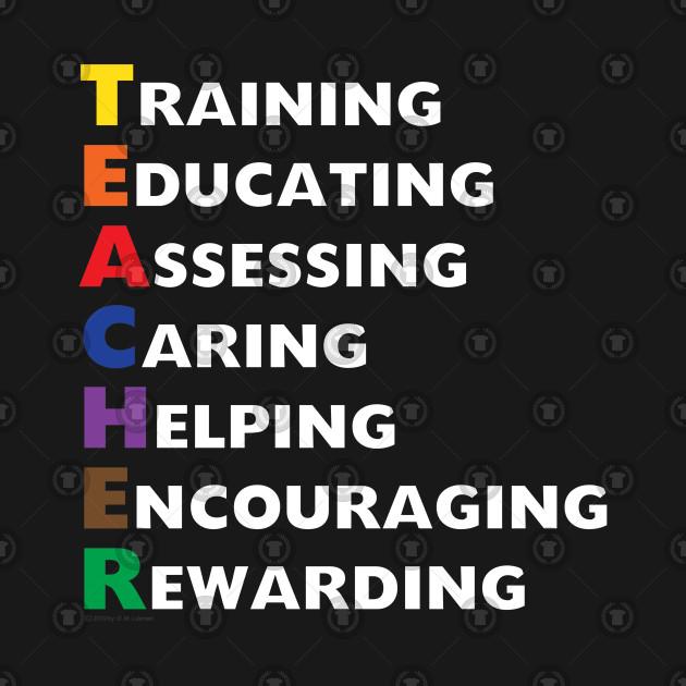 teacher appreciation quotes definition
