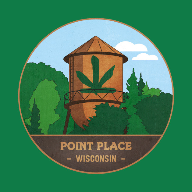 Where Is Point Place Wisconsin