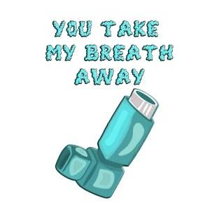 asthma t shirts teepublic